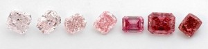 Pink Diamond Colours