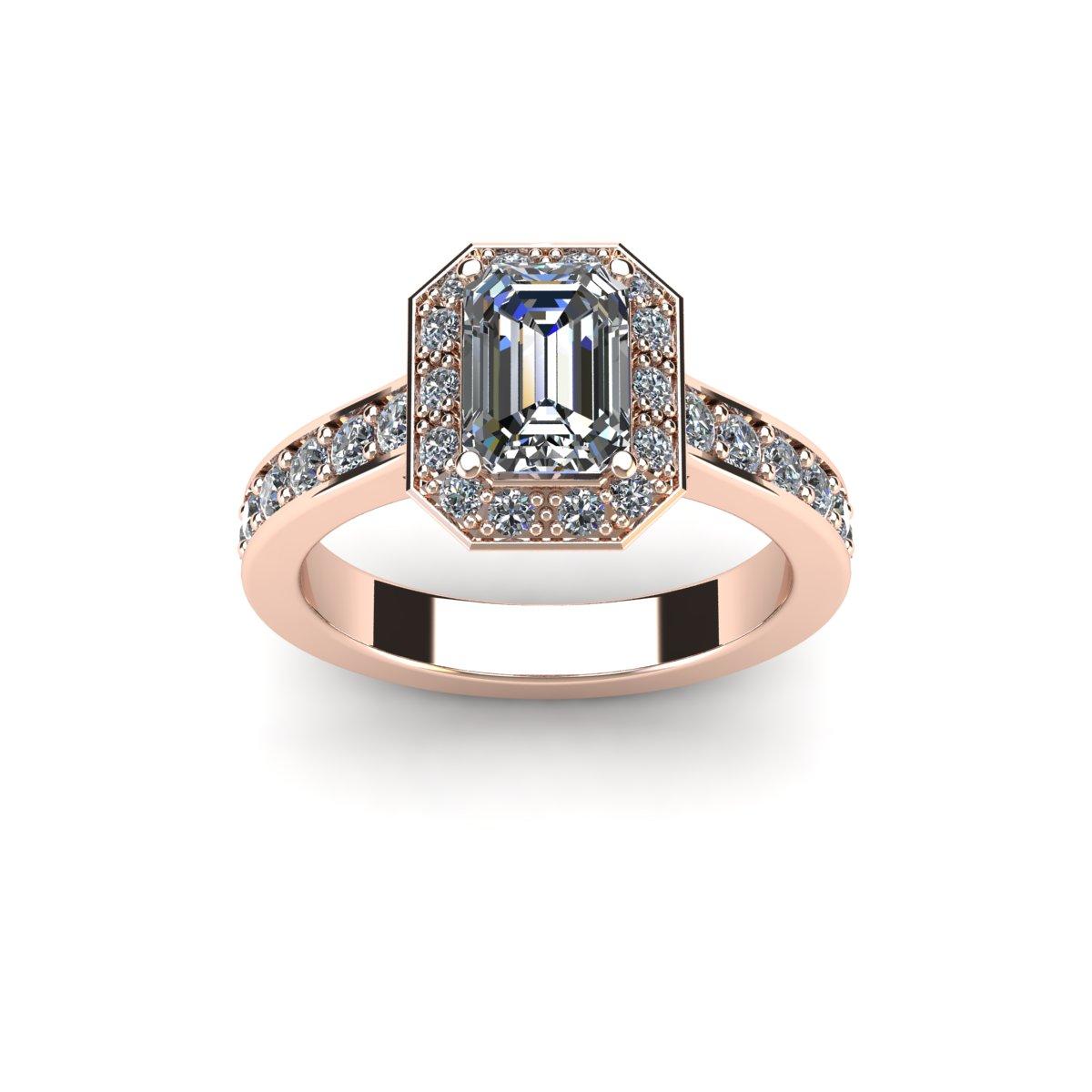 Engagement Ring Trends for 2016 Diamondsconz