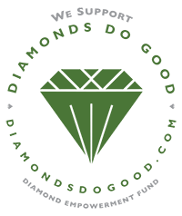 We Support Diamonds Do Good
