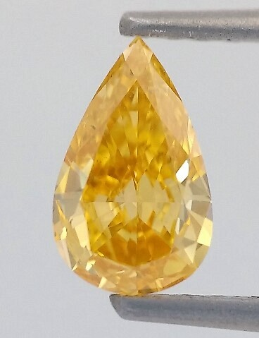 Coloured Diamond image 1