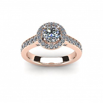 Engagement Rings - Venice Ring Setting