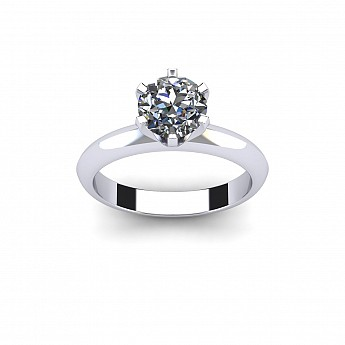 Engagement Rings - Brooklyn Ring Setting