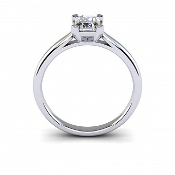 Engagement Rings - Evie Ring Setting