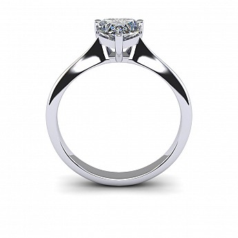 Engagement Rings - Lydia Ring Setting