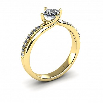 Engagement Rings - Isla Ring Setting