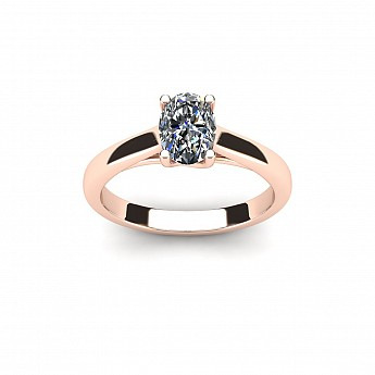 Engagement Rings - Ella Ring Setting