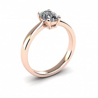 Engagement Rings - Madison Ring Setting