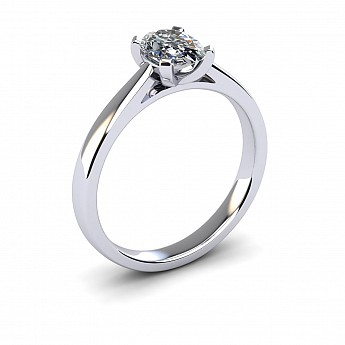 Engagement Rings - Mia Ring Setting