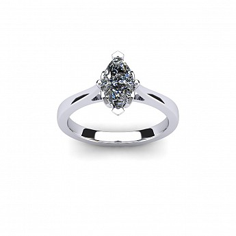 Engagement Rings - The Aria Setting