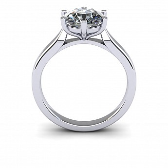 Engagement Rings - Victoria Ring Setting