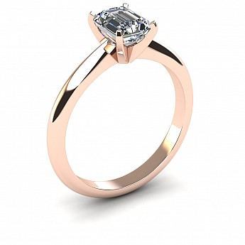 Engagement Rings - Charlotte Ring Setting