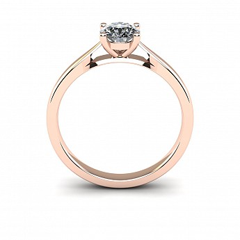 Engagement Rings - Serenity Ring Setting