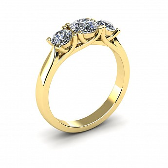 Engagement Rings - The Isabella Setting