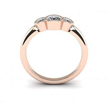 Engagement Rings - Adrienne Ring Setting