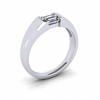 Engagement Rings - Gemma Ring Setting