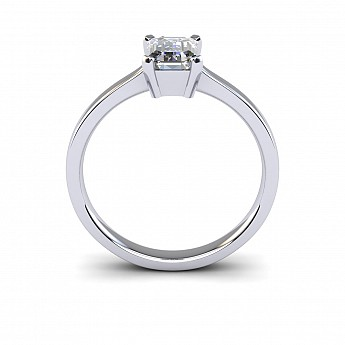 Engagement Rings - Estelle Ring Setting