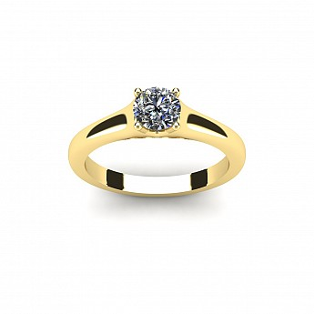 Engagement Rings - Penelope Ring Setting