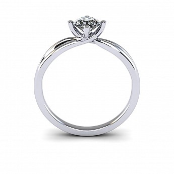 Engagement Rings - The Alexandra Setting