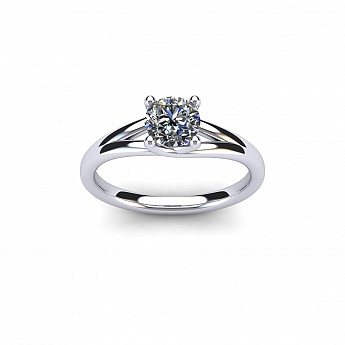 Engagement Rings - Skyla Ring Setting