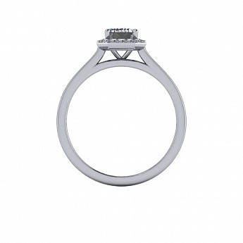 Engagement Rings - Phoebe Ring Setting