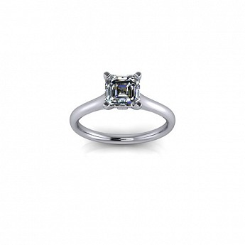 Engagement Rings - Valentina Ring Setting