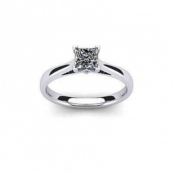 Engagement Rings - The Olivia Setting