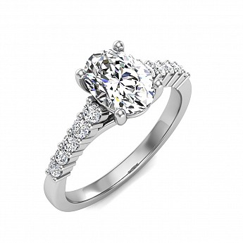 Engagement Rings - Meredith Ring Setting