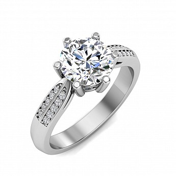 Engagement Rings - Eloise Ring Setting