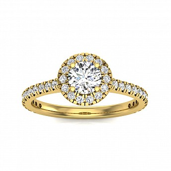 Engagement Rings - Cassandra Ring Setting