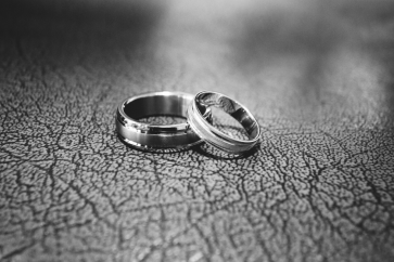 What to Consider When Buying Men's Wedding Rings
