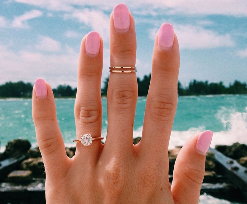 How to buy a Solitaire Diamond Engagement Ring