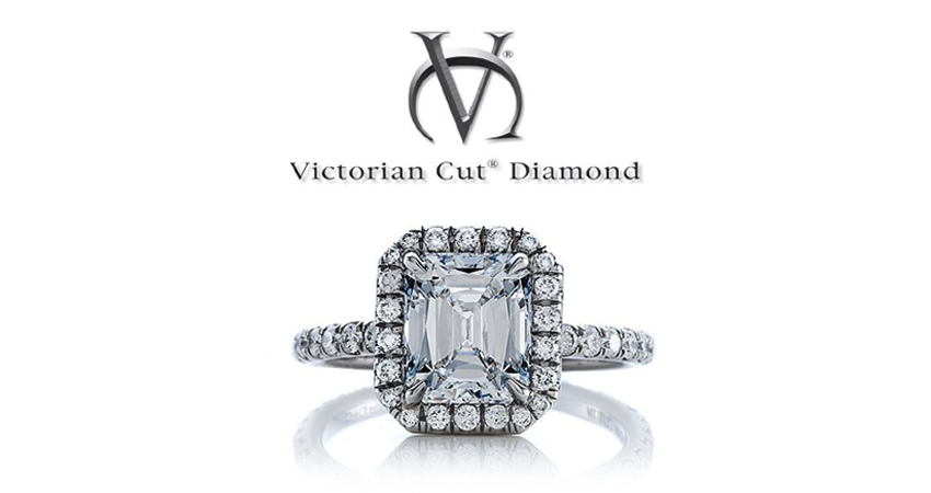 The Victorian Cut Diamond