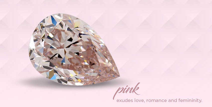 About Pink Diamonds