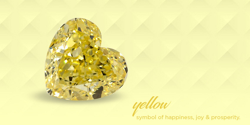 About Yellow Diamonds
