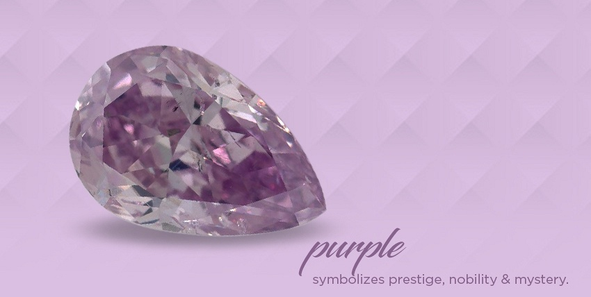 About Purple Diamonds