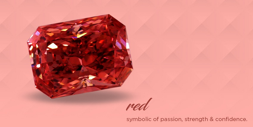 About Red Diamonds
